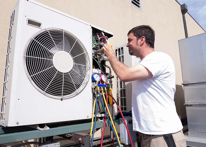 24 hour ac repair tx